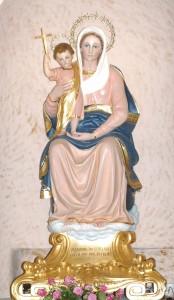 Madonna de Penitenti