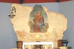 Santuario Madonna dei Penitenti