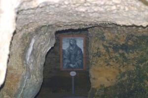 Grotta Santuario Madonna dei Penitenti