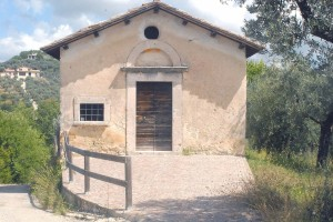 Santuario Madonna Addolorata - Capofarfa