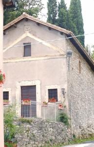 Chiesetta San Sebastiano