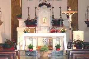 Chiesa principale
