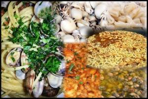 sagra pesce